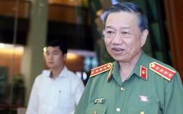 Bộ trưởng Công an 'bật mí' về vụ làm giả xăng dầu của đại gia Trịnh Sướng