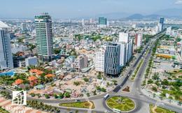 Sau gần 3 năm, đất nền Đà Nẵng tăng giá gấp 3 lần
