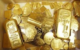 Giá vàng tăng 8 tuần liên tiếp bởi kỳ vọng Fed hạ lãi suất đồng USD