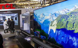 """Trung Quốc: Tivi nhái giá rẻ """"bóp chết"""" tivi có thương hiệu?"""