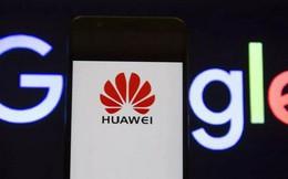"""Hôm trước tẩy chay, hôm nay Google lại tỏ ý muốn """"nối lại tình xưa"""" với Huawei"""