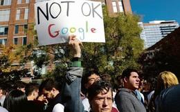 Nhân viên tổ chức đình công phản đối hành vi quấy rối tình dục bị Google trả thù tới mức phải nghỉ việc?