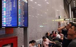 Lãnh đạo sân bay Tân Sơn Nhất nói gì việc ngừng phát thanh thông báo?