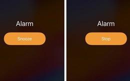 """Sự thật về cái nút """"hoãn báo thức"""" (Snooze) cứu vãn giấc ngủ mà nhiều người vẫn đang sử dụng"""