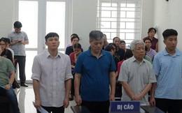 Nhận lãi ngoài, cựu Chủ tịch Vinashin bị đề nghị từ 18-20 năm tù