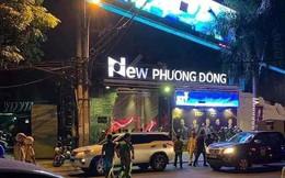 Vì sao vũ trường lớn nhất Đà Nẵng bị phạt gần 100 triệu đồng?