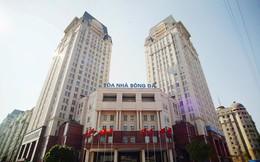 Lợi nhuận 'ông lớn' Sông Đà thấp kỷ lục sau cổ phần hoá