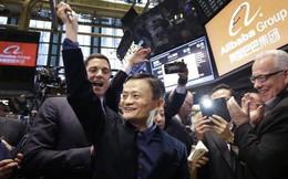 Alibaba niêm yết tại Hồng Kông có thể khiến thị trường chứng khoán Mỹ mất dần 758 tỷ USD?