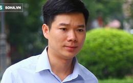 [Nóng] Hoàng Công Lương rút 2 trong 3 đơn kháng cáo, bước lên nhận tội Vô ý làm chết người