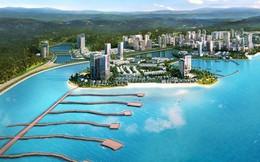 Chủ trương đầu tư dự án KĐT Hạ Long Xanh hơn 160.000 tỉ đồng tại Quảng Ninh
