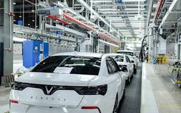 Phó Chủ tịch VinGroup Võ Quang Huệ: VinFast đã vượt qua mọi giới hạn để hoàn thiện các mẫu xe của mình