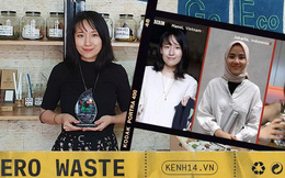 Gặp cô gái Hà Nội xuất hiện trong phóng sự của BBC về những người phụ nữ truyền cảm hứng cho phong trào zero waste châu Á