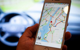 Google Maps đã có thể thông báo tốc độ của xe đang di chuyển trong thời gian thực
