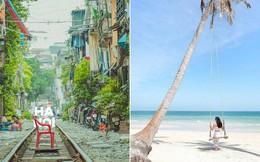 CNN công bố 19 điểm đến du lịch tốt nhất châu Á, Việt Nam có tới 2 đại diện bất ngờ lọt top