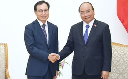 Samsung xây trung tâm nghiên cứu và phát triển lớn nhất Đông Nam Á tại Hà Nội