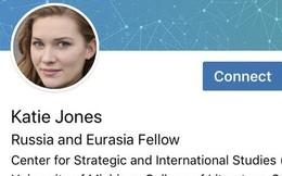 Mạng xã hội LinkedIn bị Trung Quốc sử dụng như công cụ gián điệp để tấn công Mỹ