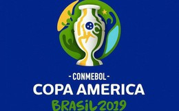 Toàn bộ lịch thi đấu và truyền hình trực tiếp Copa America 2019