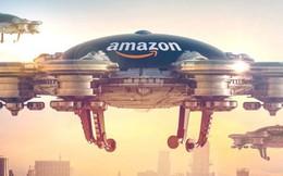 Amazon – Đế chế robot trong tương lai