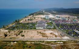 Kiên Giang yêu cầu ngăn chặn bong bóng bất động sản ở Phú Quốc