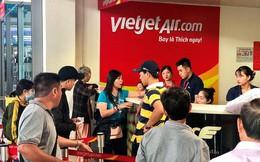 Cục hàng không vào cuộc, các chuyến bay Vietjet có đúng giờ?