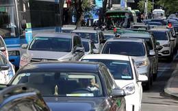 Bộ GTVT: Taxi công nghệ phải gắn hộp đèn!
