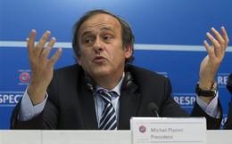 Michel Platini bị bắt vì cáo buộc hối lộ giúp Qatar đăng cai World Cup