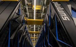 """Siêu máy tính nhanh nhất thế giới thuộc về Mỹ, Trung Quốc """"ngậm ngùi"""" xếp thứ hai"""