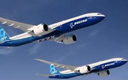 Boeing dự báo đến năm 2028, thị trường hàng không vũ trụ và quốc phòng đạt giá trị 8,7 nghìn tỷ USD