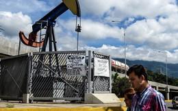 Giá dầu tăng vọt gần 4% bởi tâm lý lạc quan về đàm phán Mỹ – Trung Quốc
