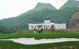 """Thanh tra Bộ Xây dựng xử phạt sân golf """"khủng"""" xây dựng trái phép ở Hà Nam"""
