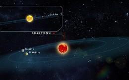 Tìm ra ngoại hành tinh giống Trái Đất nhất từ trước tới nay