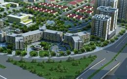 Ai là ông chủ khu nhà ở giá rẻ lớn bậc nhất Hà Nội vừa được phê duyệt chủ trương?