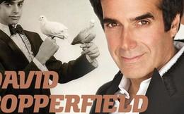 """David Copperfield: Cậu bé Do Thái dám cãi lời mẹ theo đuổi đam mê, trở thành ảo thuật gia vĩ đại từng """"hô biến"""" tượng Nữ thần Tự do"""