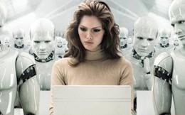 Tương lai của báo chí nằm ở ... robot?