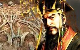 Bí mật lăng mộ Tần Thùy Hoàng: Có lời nguyền liên quan đến việc đoạt mạng Hạng Võ