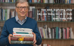 Thử thách bản thân đọc 100 cuốn sách trong 1 tháng, cả tâm trí bỗng có nguồn năng lượng thay đổi khác hẳn, trở nên minh mẫn, hiểu biết và thông tuệ hơn