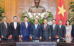"""Trung tâm nghiên cứu của Samsung, 1 tỷ USD SK Group """"rót"""" vào Vingroup và sự thay đổi của dòng vốn Hàn Quốc vào Việt Nam"""