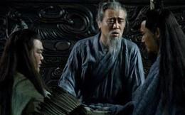 Câu nói cuối đời của con trai Khổng Minh phơi bày sự thật về Lưu Thiện