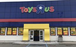 [Chuyện thương hiệu] Chuỗi đồ chơi Toys 'R' Us của Mỹ 'hồi sinh từ cái chết'