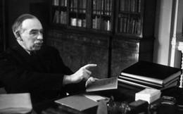 John Maynard Keynes – Nhà kinh tế học lừng lẫy lộ bí quyết thành công trên thị trường chứng khoán nhiều biến cố
