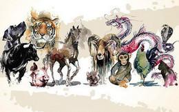 Giờ sinh vàng của 12 con giáp, người sinh đúng những khung giờ này sẽ thuận lợi đủ đường!