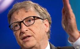 """Bill Gates thừa nhận """"sai lầm lớn nhất trong mọi thời đại"""" của mình"""