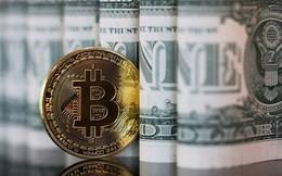 Bitcoin vượt mốc 11.000 USD