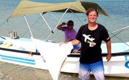 Bí ẩn MH370: Nhà điều tra nổi tiếng bị doạ giết nếu còn tìm máy bay