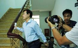 Toà trả hồ sơ vụ ông Nguyễn Hữu Linh sàm sỡ bé gái trong tháng máy
