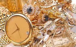 Tranh thủ giá vàng cao, dân Mỹ đổ xô bán trang sức cũ