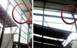 Công ty cho nghỉ vì bị mất điện, cô gái nằng nặc đòi nhảy xà tự tử để làm việc cho bằng được