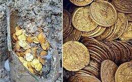 Tìm được hũ vàng lớn, người nông dân quyết định bất ngờ và bài học về cách sử dụng tiền bạc