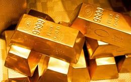 ĐỒ HỌA: Giá vàng lên đỉnh trong vòng 6 năm qua