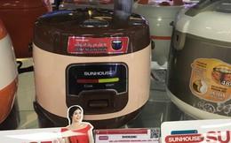 """""""Hàng Việt Nam ghi xuất xứ Trung Quốc, thương hiệu Hàn Quốc"""", Sunhouse tiếp tục lên tiếng giải thích"""